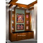 Pooja Rooms Pooja Room Designs Online Modular Pooja